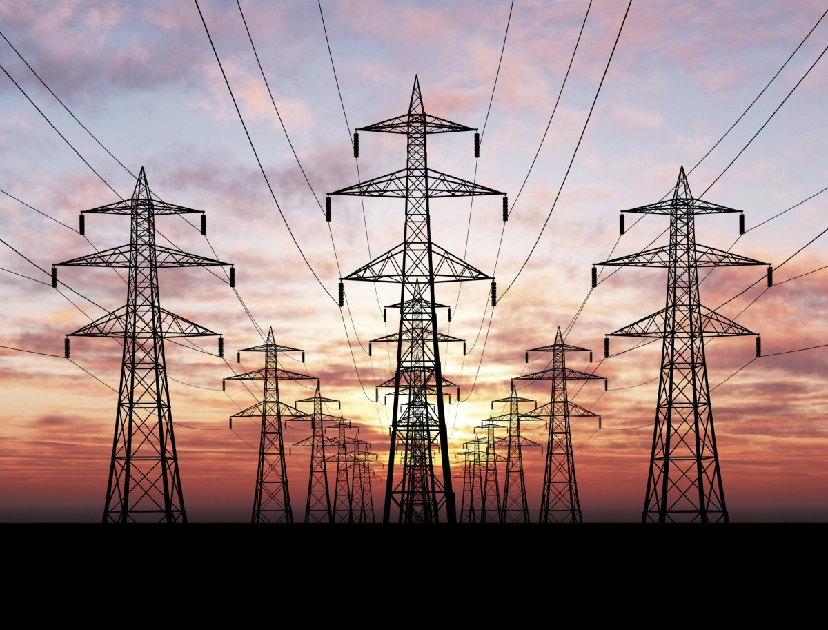 Chinese power consumption increased to all time high in July